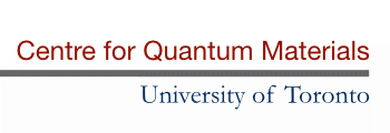 Centre for Quantum Materials