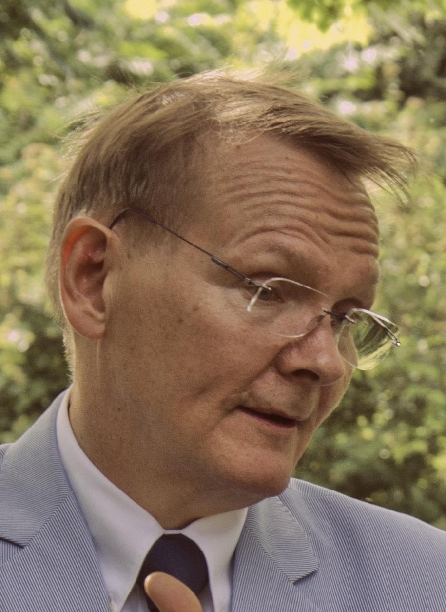 Prof. Pekka Sinervo